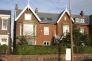 5 bed semi detached property to rent in East Beach, Lytham...