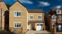 5 bed new house for sale in Tadcaster Road...