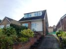 3 bed Detached property in Whitby Crescent...