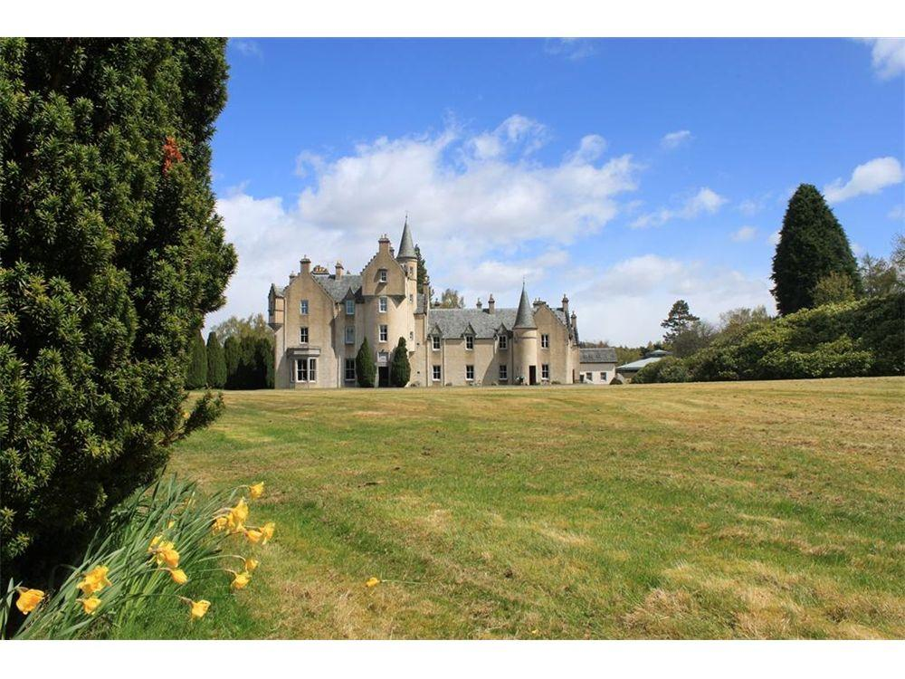 Commercial Property For Sale In Perth Scotland
