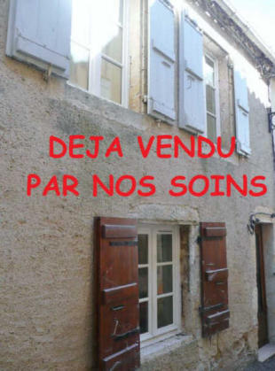 property for sale in LECTOURE
