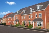 Barratt Homes, Saxon Village