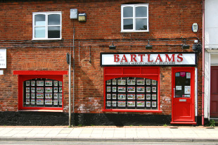 Bartlams, Codsallbranch details