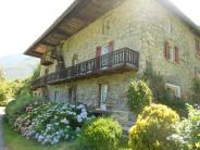 5 bedroom Village House in Rhone Alps, Savoie...