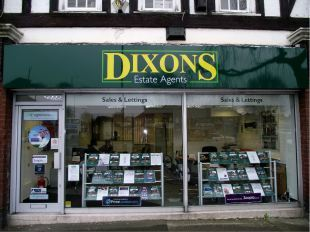 Dixons Lettings, Yardley Lettingsbranch details