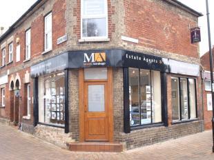 Morris Armitage, Haverhillbranch details