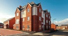 2 bed new Apartment for sale in Osborne Close, Rushden...