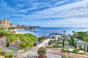 Penthouse for sale in Monaco