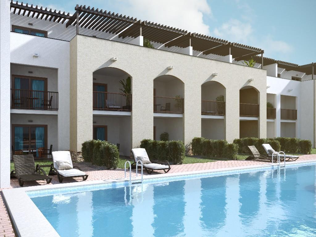 new Apartment for sale in Boa Vista