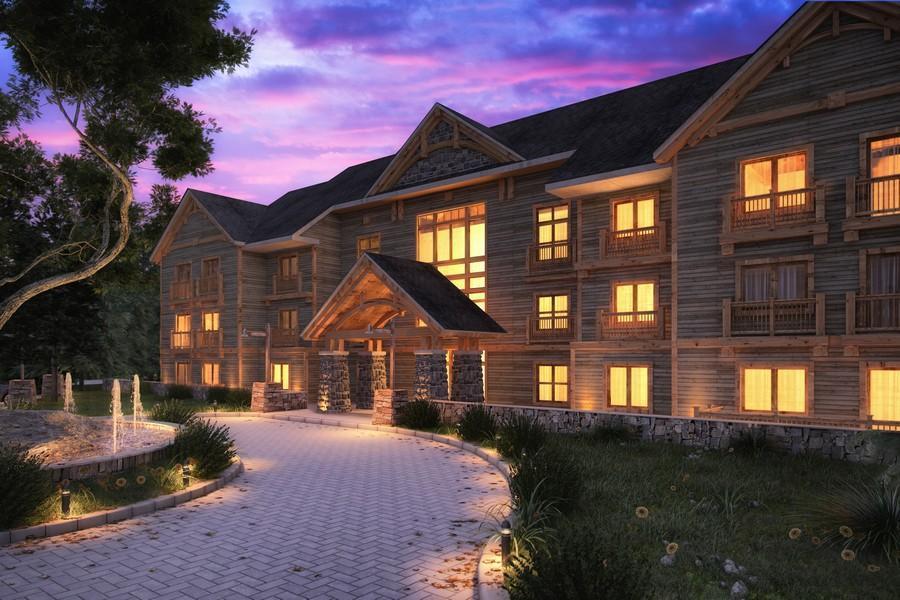 1 bed new Apartment in Halifax, Nova Scotia