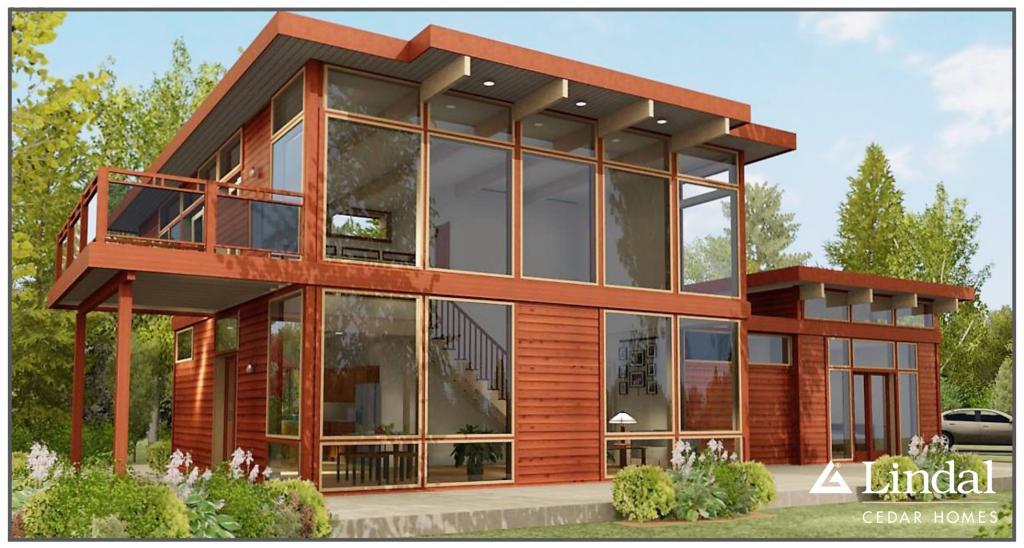 new house in Halifax, Nova Scotia