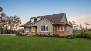 3 bedroom new property for sale in Halifax, Nova Scotia
