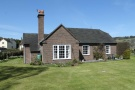 Detached Bungalow in Lydbury North, Shropshire