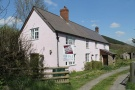 Detached house for sale in Walkmill Cottage, Clun...