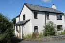 3 bed semi detached home for sale in Newport Street, Clun...
