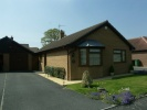 Detached Bungalow in Coppice Drive...
