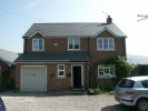 4 bed Detached property in Churchstoke, MONTGOMERY...