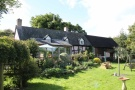 3 bedroom Detached home for sale in Mynd, Bucknell...