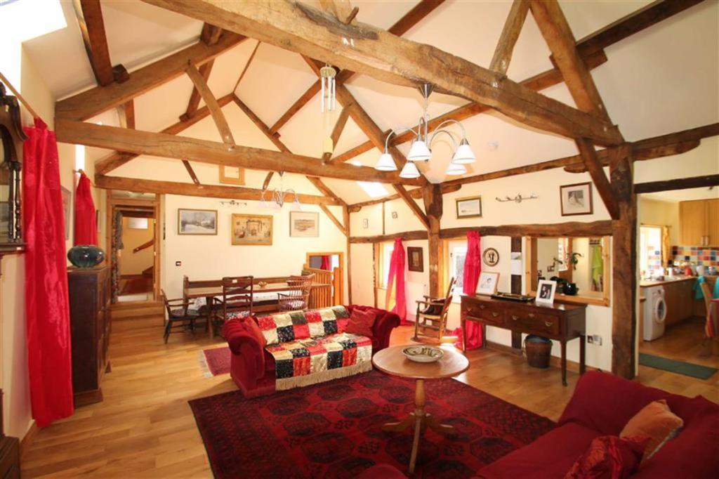 Superb Living Room