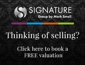 Get brand editions for Signature By Mark Small, Whitley Bay