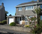 3 bed semi detached house in Cae Llwyd Estate...