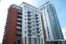 Apartment in MERIDIAN PLAZA, CARDIFF