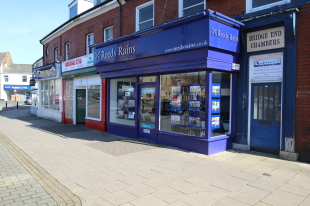 Reeds Rains Lettings, Chester le Streetbranch details