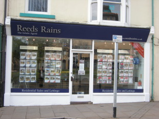 Reeds Rains Lettings, Crookbranch details