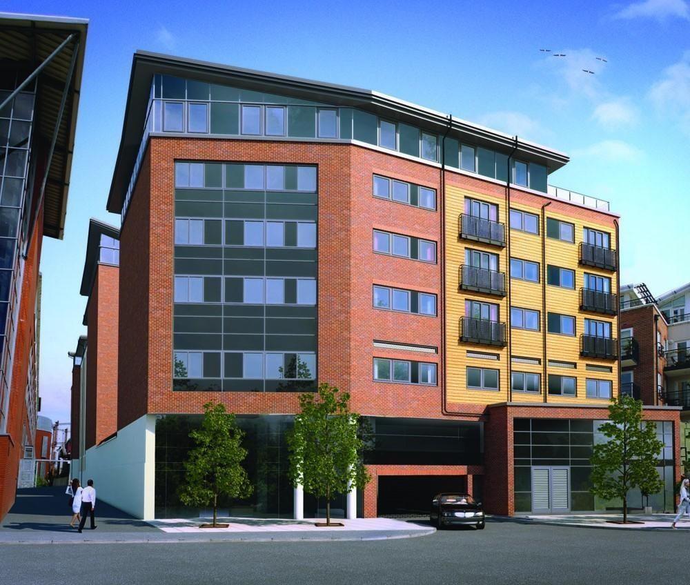 2 Bedroom Apartment For Sale In Skerne Road Kingston Upon Thames Kt2 5nd Kt2