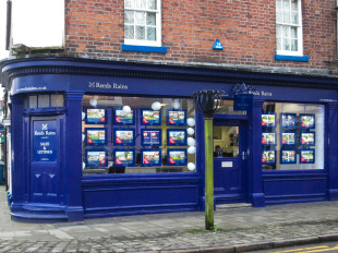 Reeds Rains Lettings, Eccleshallbranch details