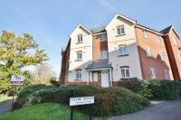 2 bedroom Apartment for sale in Paddock House, Whiteley