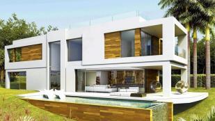 new development for sale in Estepona