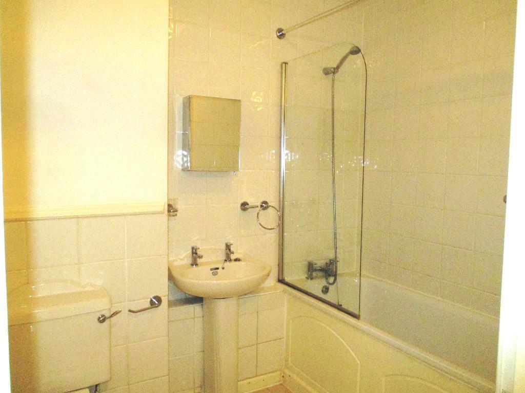 Kenmore Rd bathroom.