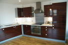 1 bed Apartment to rent in Quayside, Cardiff