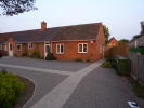 Semi-Detached Bungalow to rent in Newtown Lane, Kimbolton...