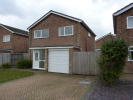 Detached property in Whitehall Way, Perry...
