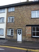 Terraced house to rent in East Street, Kimbolton...