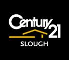 Century 21, Slough logo