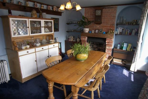 Breakfast Kitchen Image 2