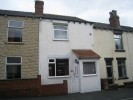 Terraced property in Strawberry Avenue...