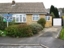2 bedroom Semi-Detached Bungalow in Eastwood Grove, Garforth