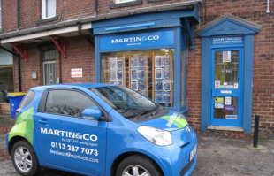 Martin & Co, Garforth - Lettings & Salesbranch details