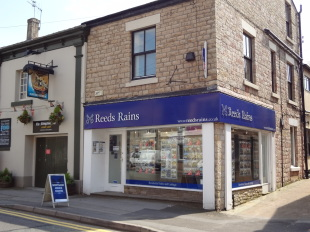 Reeds Rains Lettings, Marplebranch details