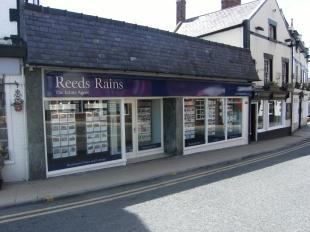 Reeds Rains Lettings, Nestonbranch details