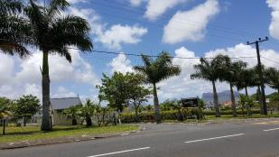 Plot for sale in Moka, Mauritius