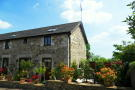 2 bed Barn Conversion for sale in The Dairy, Rolle Court...