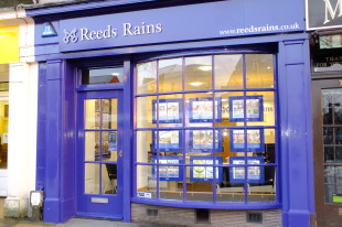 Reeds Rains Lettings, Newcastle under Lymebranch details