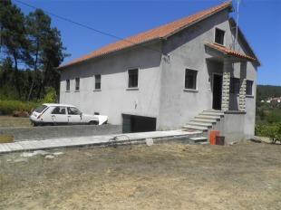 Village House in Beira Baixa, Oleiros
