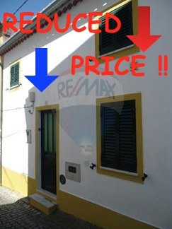 Village House for sale in Beira Baixa...
