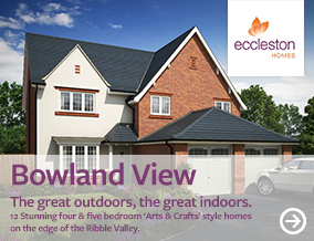Get brand editions for Eccleston Homes, Bowland View